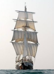 Tall Ship Image
