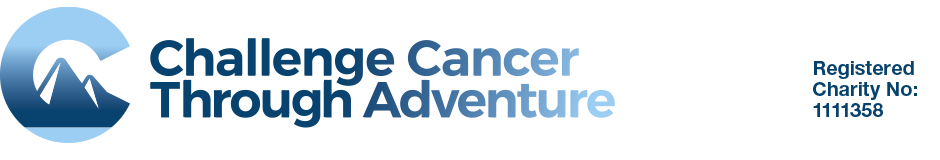 Challenge Cancer Through Adventure